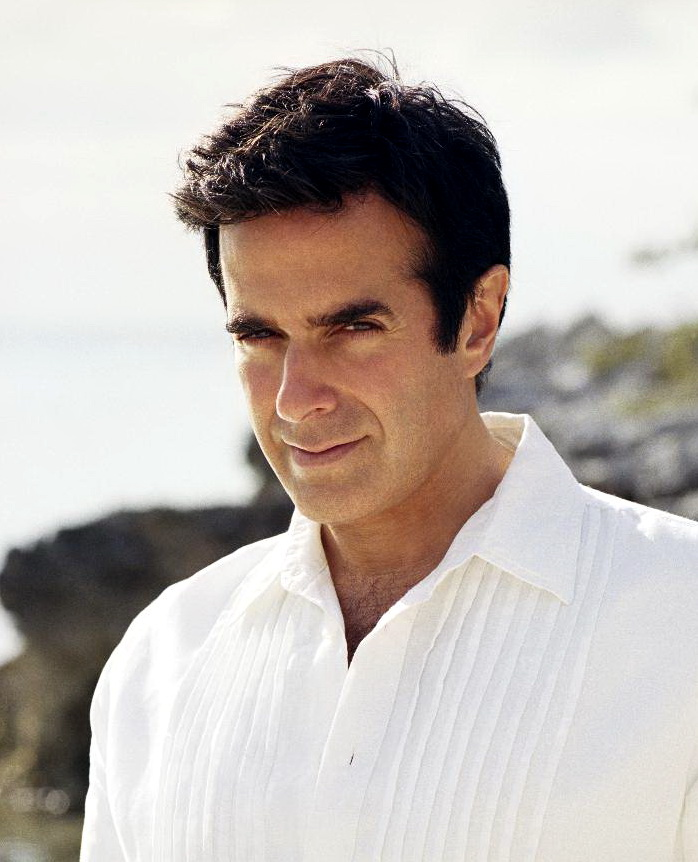 Davis Copperfield