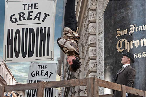 Houdini Film