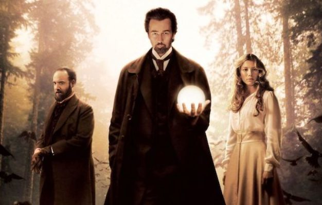 The Illusionist Film