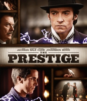 The Prestige Film